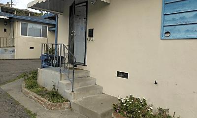 Patio / Deck, 20347 Stanton Ave, 1