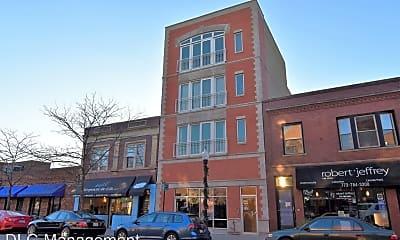 Building, 5140 N Clark St, 0