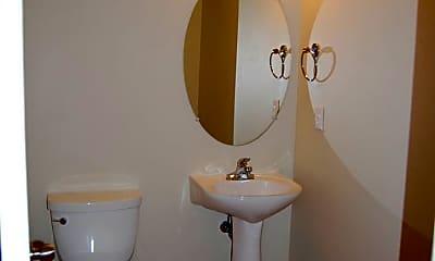 Bathroom, 3717 Oak Grove St, 2