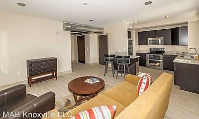 Living Room, 603 Main St SW, 1