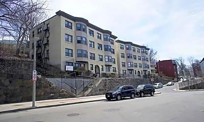 Building, 1 Centre St Terrace, 2