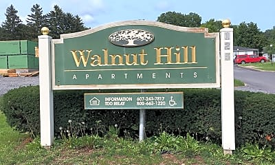 Walnut Hill Apartments, 1