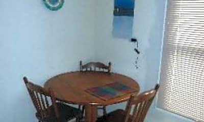 Dining Room, 215 Coral Ct, 2