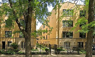 Building, 1230 W Carmen Ave, 0