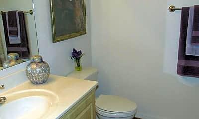 Bathroom, Maravilla, 2