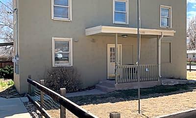 Building, 2101 E Willamette Ave, 0