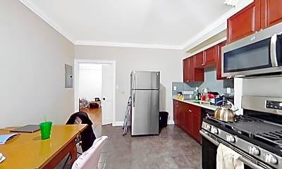 Kitchen, 101 Chelsea St., #1, 0