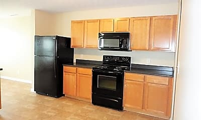 Kitchen, 5899 Brookstone Drive, 1