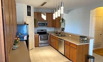 Kitchen, 10409 Sixpence Ln, 1