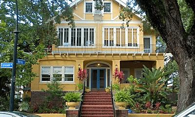 Building, 3343 Esplanade Ave, 0