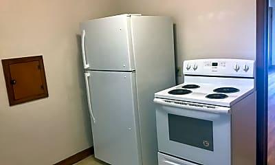 Kitchen, 6100 W Lisbon Ave, 1
