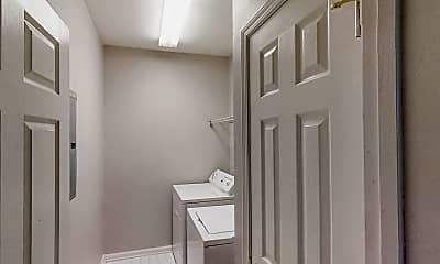 Bathroom, Room for Rent -  a 5 minute walk to bus 51, 1
