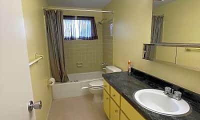 Bathroom, 3530 Pellam Blvd, 2