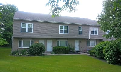 Building, 967 Southgate Dr, 1