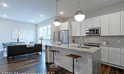 Kitchen, 1555 Ridge Ave, 0