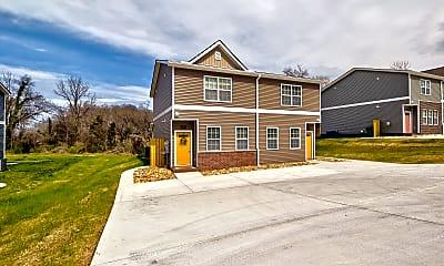 Building, 456 E Norton Rd, 1