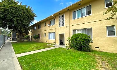 Building, 516 E Lomita Ave, 1