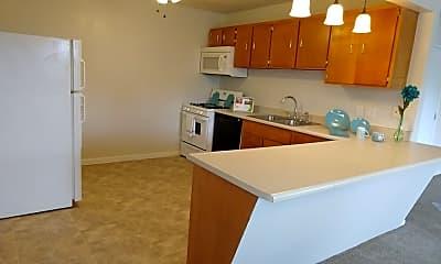 Kitchen, Troy Meadows, 0