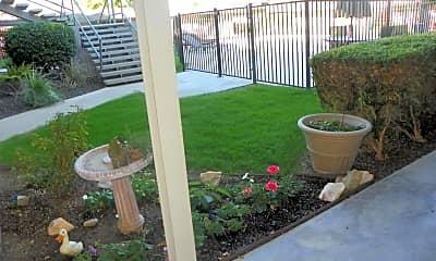 Patio / Deck, 6815 E 2nd St 19, 2