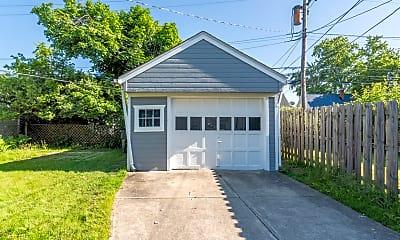 Building, 4206 Wilmington Rd, 2