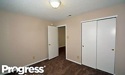 Bedroom, 12203 Weathervane Dr, 2