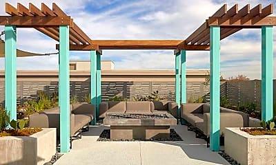 Recreation Area, The George, 2