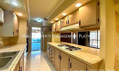Kitchen, 2163 Alluvial Ave, 2