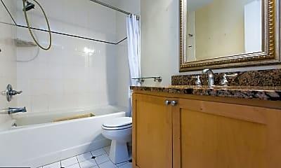 Bathroom, 2630 Adams Mill Rd NW 305, 1