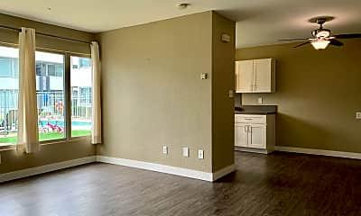 Living Room, 6245 Stanley Ave, 0