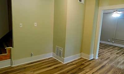 Living Room, 2310 W 3rd St N, 2