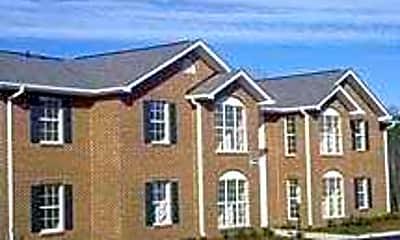 Building, Cannon Place Apartments, 0