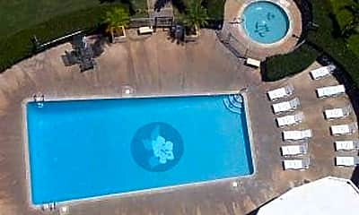 Pool, 3161 Ala Ilima St, 2