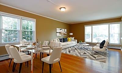 Dining Room, 1002 Mayfair Rd, 1