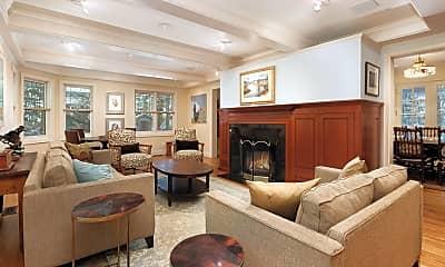 Living Room, 513 W Bleeker St, 1