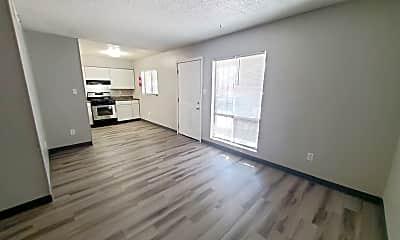 Living Room, 220 General Stilwell St NE, 1