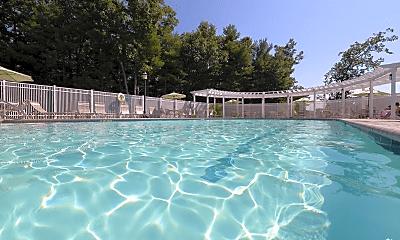 Pool, 517 Hilltop Dr, 1