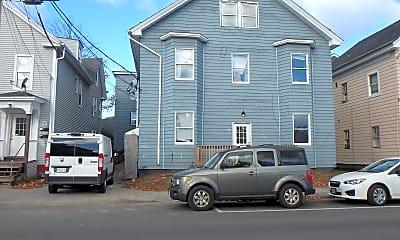 Building, 25 Spring St, 2