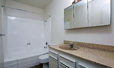 Bathroom, 6304 Rancho Mission Rd, 1