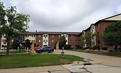 The Regency at South Towne, 2