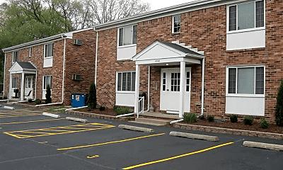 Building, 4026 Elmhurst Rd, 0
