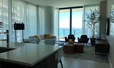 Living Room, 480 NE 31st St 3307, 0