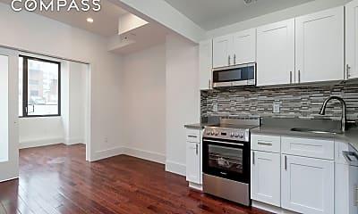 Kitchen, 413 E 78th St 3-FW, 0