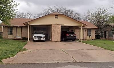 Building, 2401 Parker Cir, 0