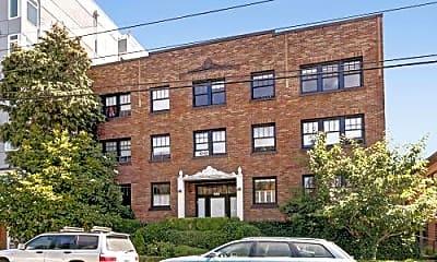 Building, 416 Summit Ave E, 0