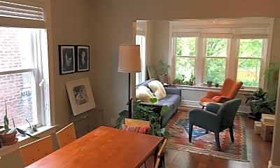 Living Room, 3161 Roger Pl, 0