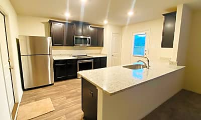 Kitchen, 7319 Anchor Cyn, 1