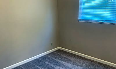Bedroom, 934 Morgan St, 2