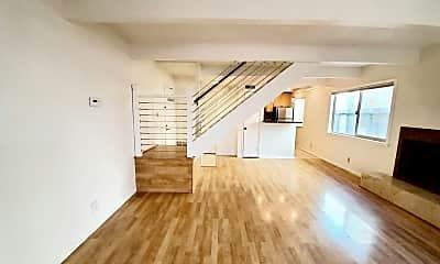Living Room, 606 S Humboldt St, 0