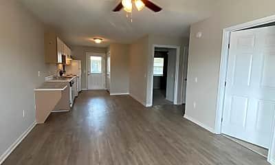 Living Room, 125 N Wheeless Dr J, 1