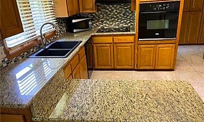 Kitchen, 301 SW C St, 1